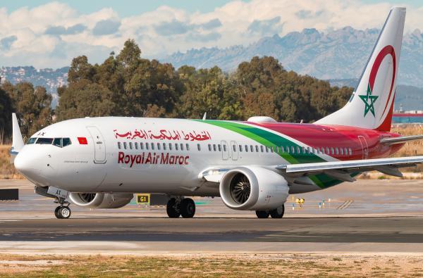 في سابقة من نوعها...انطلاق أول طائرة تابعة للخطوط الملكية من باريس إلى الداخلة بالصحراء المغربية