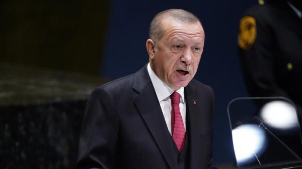 تركيا تعلن عن اكتشاف جديد للغاز