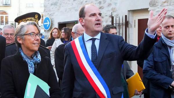 فرنسا.. تعيين جان كاستيكس رئيسا جديدا للوزراء