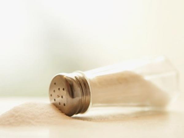 كثرة الملح يتسبب في ضعف العظام!