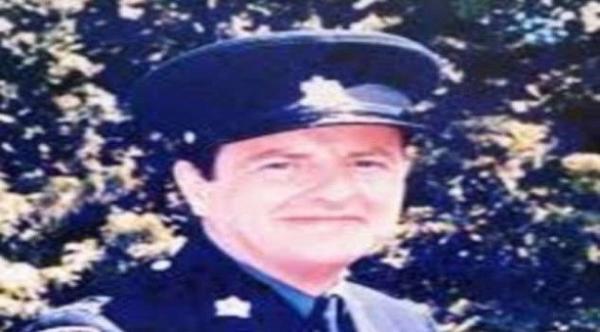 وفاة شرطي بعد غيبوبة استمرت 30 عاماً