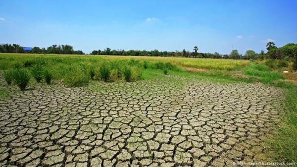 أكثر العقود حرارة منذ بدء تسجيل حرارة المناخ!