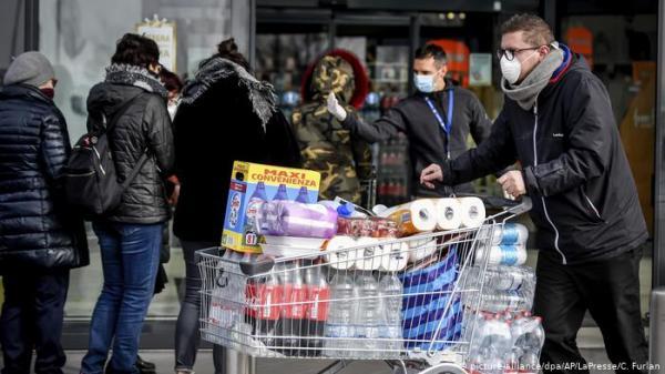 باحث ألماني: الرقابة على الحدود لا تكفي لمنع انتشار فيروس كورونا