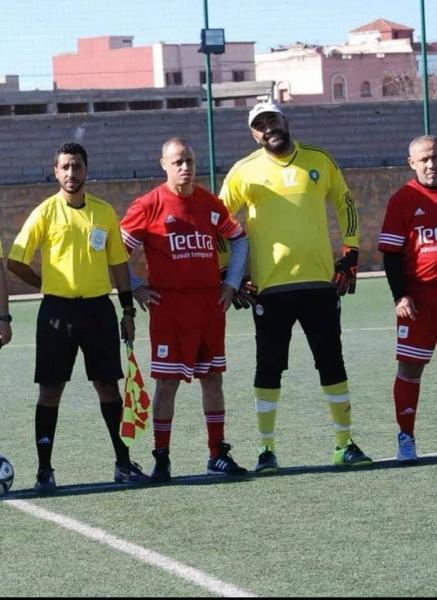 بالفيديو: الوداد يفوز على حسنية أكادير في مباراة الثمانية أهداف ويعزز مركزه في الصدارة