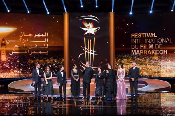 تعيين ريمي بونوم مديرا فنيا جديدا للدورة 19 للمهرجان الدولي للفيلم بمراكش