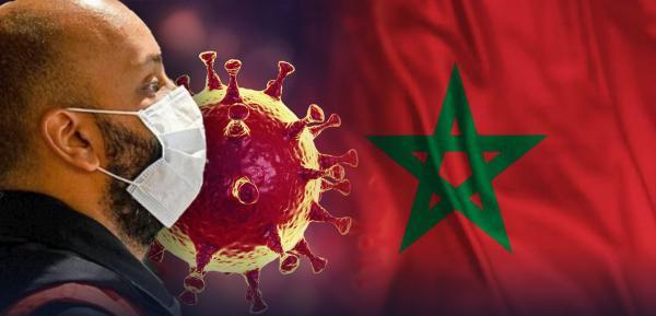 """التوزيع الجغرافي للمصابين بـ""""كوفيد 19"""" بالمغرب بعد الكشف عن الحصيلة الصباحية"""