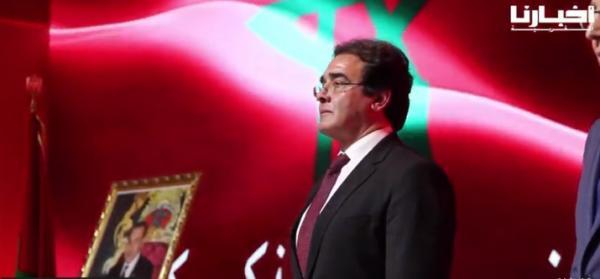 """أنباء عن قرب تعيين """"بنعتيق"""" سفيرا للمملكة المغربية لدى الجمهورية الفرنسية"""