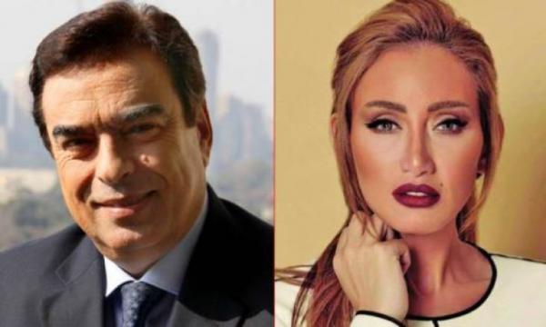 مغربي يشعل الجدل بين ريهام سعيد وجورج قرداحي