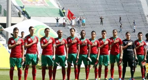 مونديال الفتيان ينطلق غداً في الإمارات بمشاركة المنتخب المغربي