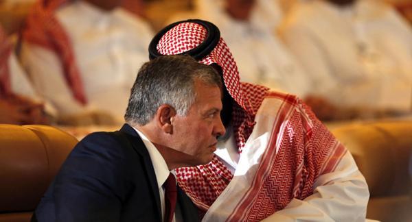 """موقع أردني: هذه حقيقة تقرير """"المُخطط الخطير"""" ضد المملكة بزعامة مقربين من الملك"""