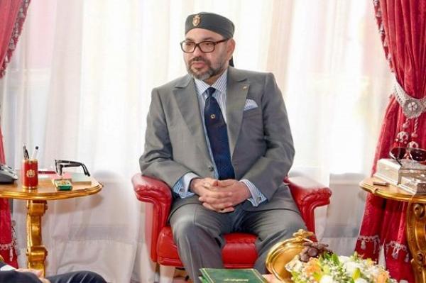 الملك محمد السادس يهنئ الرئيس الجديد لتونس