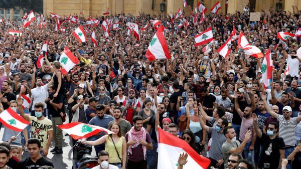 لبنان.. تعليق الدراسة بالمدارس والجامعات بسبب الأوضاع الراهنة