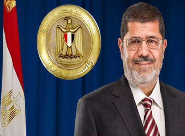 """""""هيومن رايتس"""" تفجر مفاجأة وتؤكد أن وفاة """"مرسي"""" كانت متوقعة"""