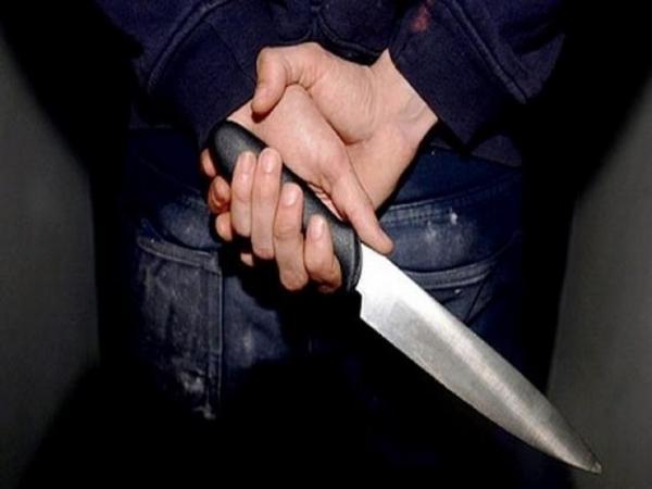 """بسبب """"جوج فرانك""""...شخص يقدم على قتل شقيقه بطريقة بشعة بالجبهة"""
