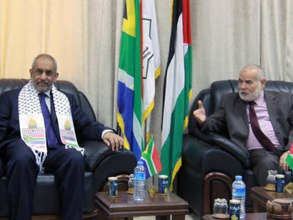 هذه الدولة تقرر سحب سفيرها من إسرائيل