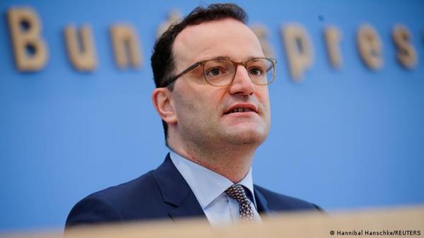 وزير الصحة الألماني: لا بد من إغلاق صارم لكسر الموجة الثالثة
