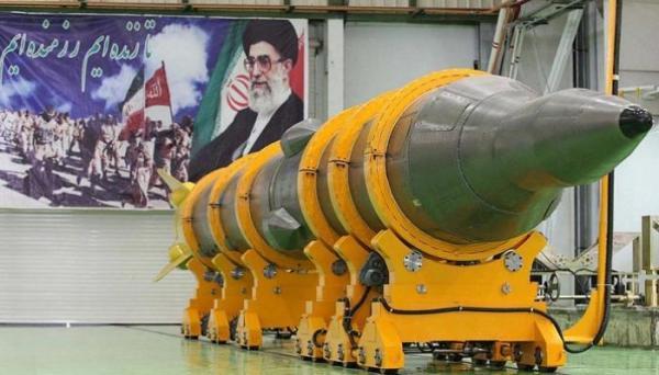 إيران تتحدى العالم وترفع من نسبة تخصيب اليورانيوم لدرجة قريبة من الأسلحة النووية