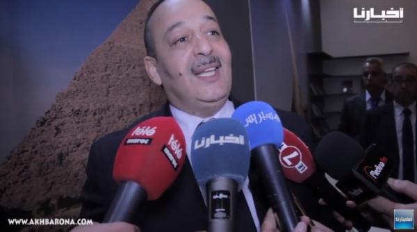 """وزارة الثقافة والاتصال تستنكر بشدة تجاهل منظمة """"مراسلون بلا حدود"""""""