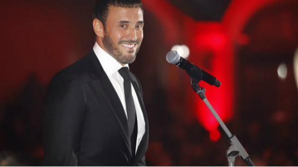 زفاف ابن كاظم الساهر الأسبوع المقبل والعروس مغربية (صورة)