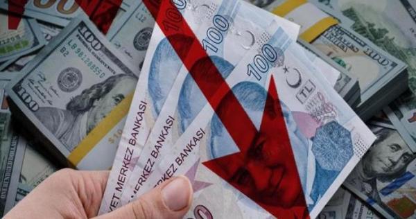 هبوط قياسي لليرة التركية..وهذا سعرها مقابل الدرهم المغربي