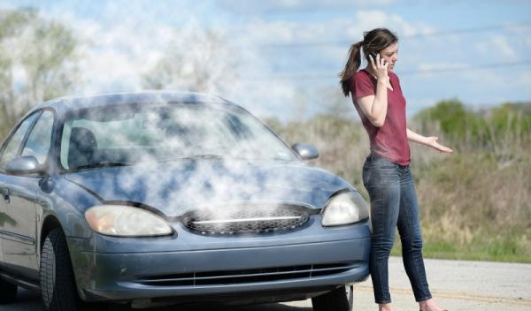 3 أخطاء في القيادة قد تتسبب بتدمير أجزاء هامة في سيارتك