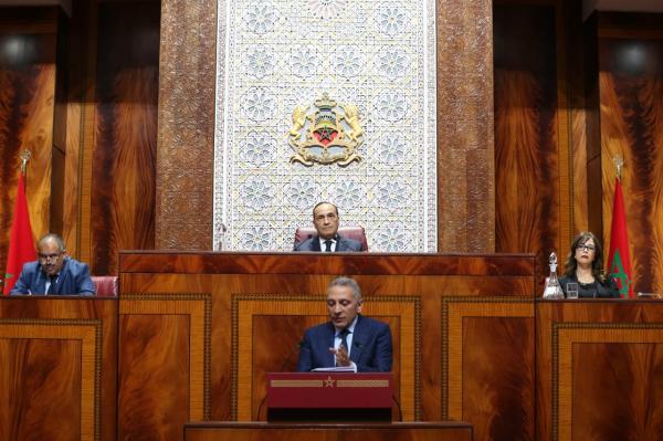 مجلس النواب يصادق بالإجماع على مشروعي قانونين مرتبطين بتحسين مناخ الأعمال بالمملكة وهذا ما قاله وزير التجارة