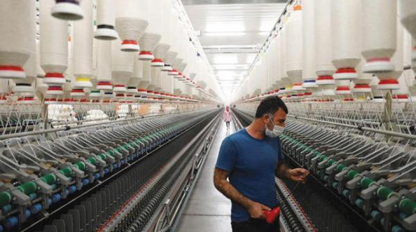 """مصائب قوم عند قوم فوائد..شركات نسيج """"تهرب"""" من الصين نحو المغرب"""