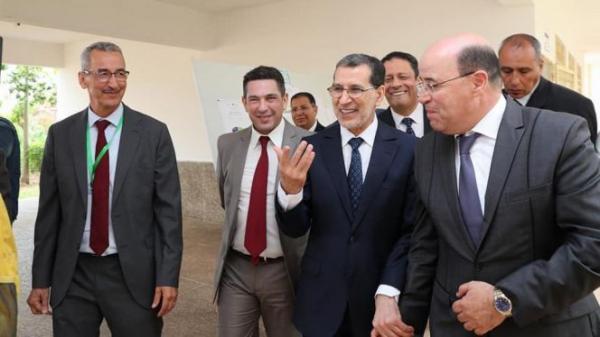 """تنظيم نقابي دولي لـ""""العثماني"""": مشروع """"قانون الإطار """" هدفه خدمة  لوبي """"التعليم الخصوصي"""" على حساب جيوب فقراء المغرب"""