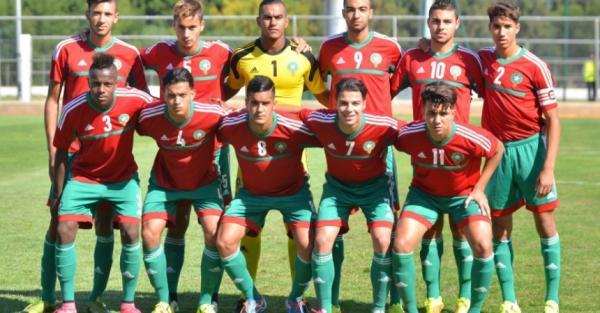 المنتخب المغربي يتعادل مع نظيره التونسي في دورة شمال إفريقيا لأقل من 20 عاما