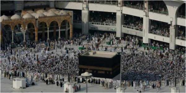 انتحار معتمرة في مكة المكرمة وهذه جنسيتها