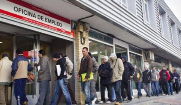 أزيد من 263 ألف مغربي منخرطون في الضمان الاجتماعي بإسبانيا