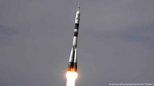 صاروخ أمريكي لنقل رواد فضاء.. هل انتهت الهيمنة الروسية؟