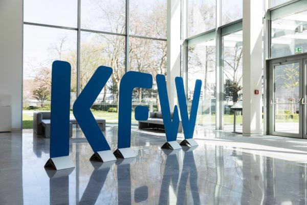 """هبة من البنك الألماني """"KFW""""بقيمة ثلاثة ملايين أورو للمكتب الوطني للكهرباء والماء الصالح للشرب"""