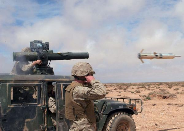 US-led War Games Underway in Morocco
