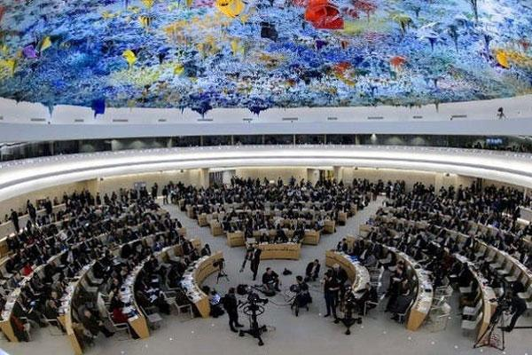 مجلس حقوق الإنسان..الوفد المغربي يفند أكاذيب الجزائر حول الصحراء المغربية