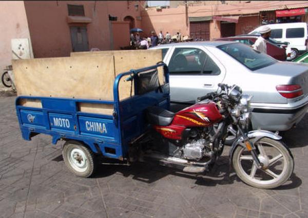"""""""نارسا"""" ترد على فيديو """"متداول"""" صرح صاحبه أن التأمين على الدراجات ثلاثية العجلات لا يغطي المسؤولية المدنية"""