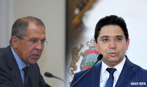 روسيا تعبر عن موقفها مجددا من قضية الصحراء المغربية