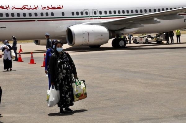 احذروا، فالخطوط الملكية المغربية لا تقبل سوى جواز التلقيح ضد كورونا بهذه الشروط