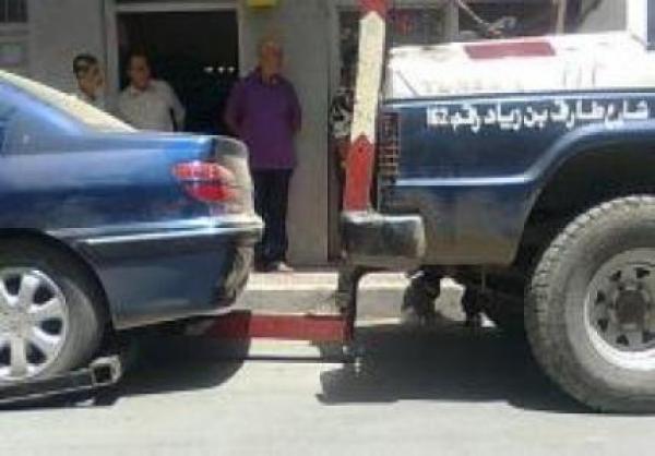 غريب ...  وزارة المالية تحجز على سيارات المغاربة المدينين لإدارة الضرائب