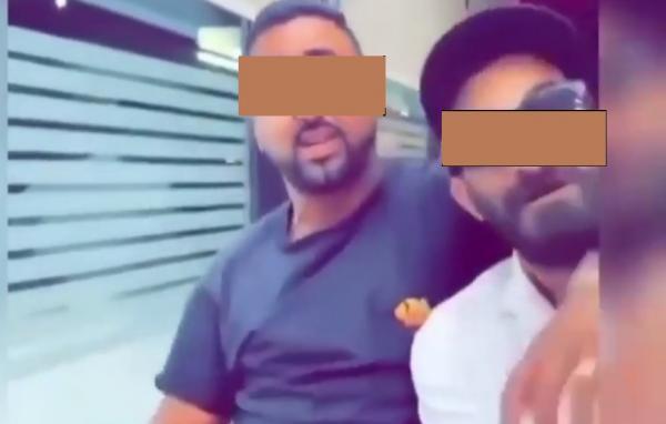 متابعة فنان جزائري في حالة اعتقال بسبب الفيديو الذي أثار غضب المغاربة