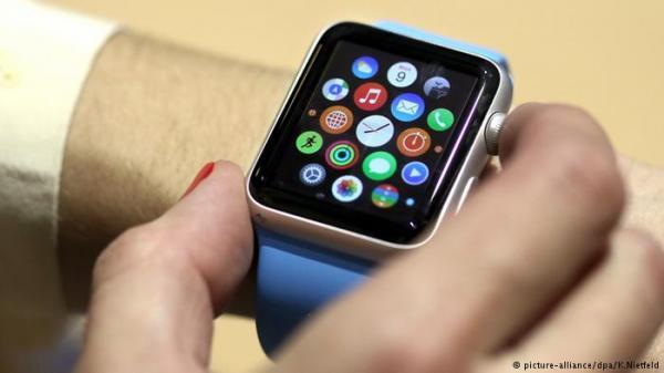 دراسة: ساعة أبل قادرة على رصد مشاكل القلب!