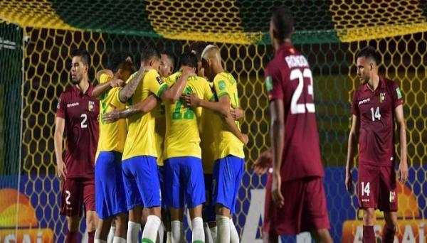 كوبا أميركا: فيروس كورونا يصيب 12 فردا في صفوف منتخب فنزويلا قبل المباراة الافتتاحية أمام البرازيل