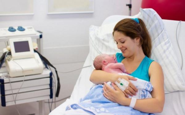 هذه هي التغيرات التي تنتظرك بعد الولادة