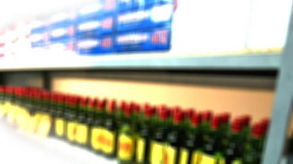 شرب الكحول يزيد الإصابة بتشنجات الساق الليلية (دراسة)