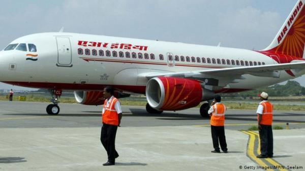 جرذ يؤخر إقلاع طائرة هندية 12 ساعة!