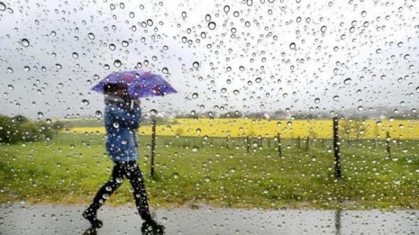 تواصل أمطار الخير غدا بعدد من مناطق المملكة وحقينة السدود تنتعش بعد أشهر جفاف