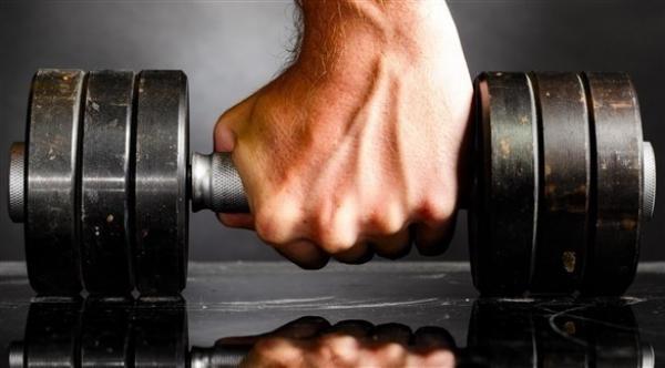 تقوية العضلات أحد المفاتيح الرئيسية لإطالة العُمر