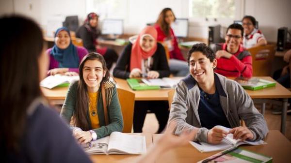 المغرب يخلق المفاجئة و يحتل الرتبة الثالثة عربيا في إتقان اللغة الإنجليزية