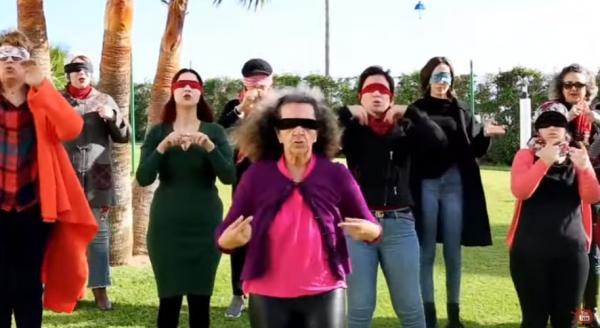 فيديو عن حرية الجسد يعرض تطوانيات للسخرية على مواقع التواصل (فيديو)