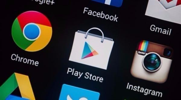 غوغل تضع قواعد جديدة لأسماء وشعارات تطبيقات أندرويد